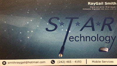 Star Technology Bahamas