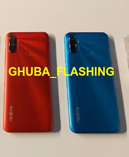 Cara Flash Realme C3 (RMX2020) Tanpa Pc Via Sd Card 100% Berhasil
