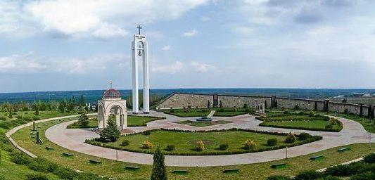 Мемориальный комплекс «Шерпенский Плацдарм»