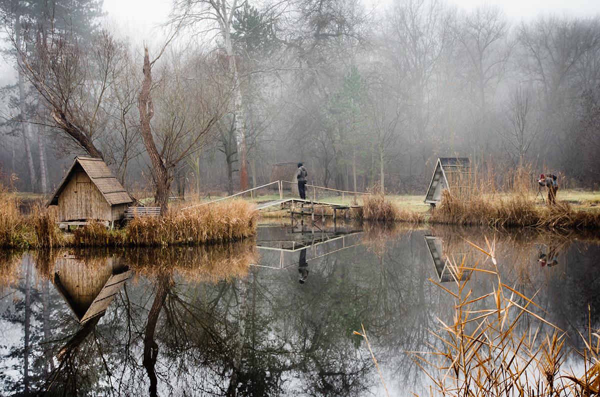 02-Viktor Egyed-Photographs-of-the-Enchanted-Fishing-Village-www-designstack-co
