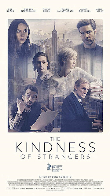 Sinopsis Film The Kindness of Strangers (2019)