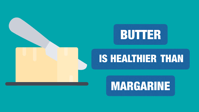 Is Butter The True Criminal or A Straw Man? How Unhealthy Is It?