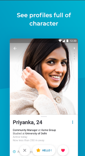 Hallo live video calling app details in hindi 2020