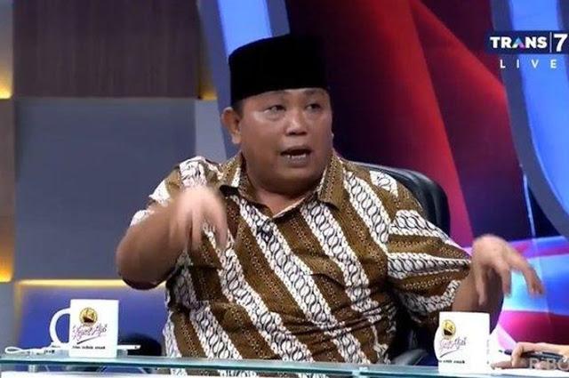 Pertamina Merugi, Arief Poyuono Minta Pak Jokowi Copot Ahok Cs