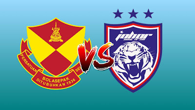 Live Streaming Selangor vs JDT FC 1 Mac 2019 Liga Super