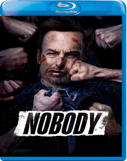 Nobody [2021] [BD50] [Latino]