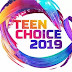 Teen Choice Awards 2019 irá ao ar no Brasil pela Warner Channel