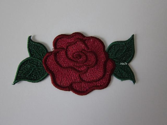 sticken und n hen taschen und t schchen es bl hen die rosen. Black Bedroom Furniture Sets. Home Design Ideas