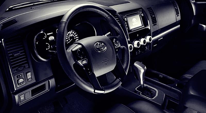 2018 Toyota Tundra Sr5 Trd 4x4 Limited