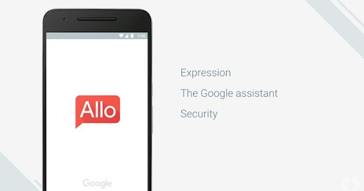 Allo is about to be rolled out to Canadians - APK already available at APKMIRROR