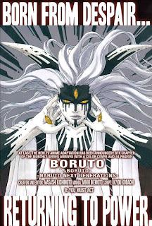 Update! Baca Manga Boruto Chapter 8 Full Sub Indo
