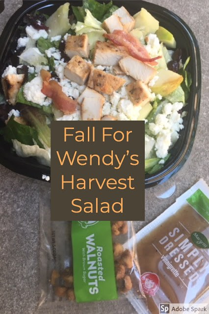Wendys-salad-review