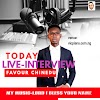 INTERVIEW SESSION WITH FAVOUR CHINEDU
