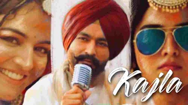 Kajla Lyrics in English - Tarsem Jassar