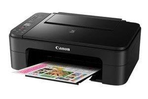 Canon PIXMA TS3150 Driver Download