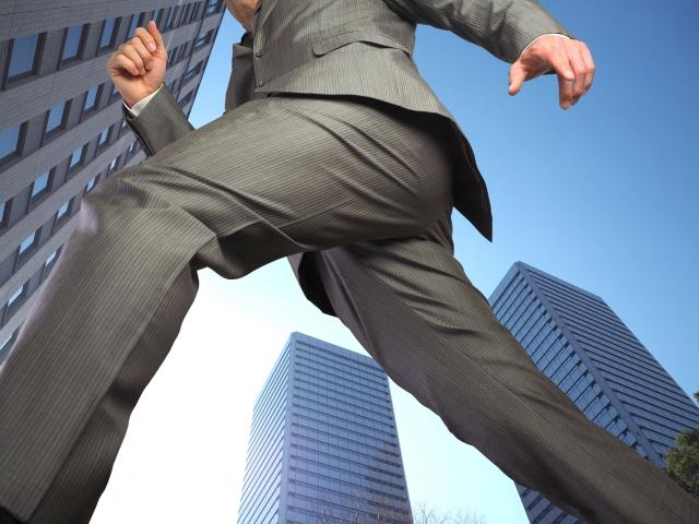 仕事で一歩を踏み出す勇気を出すための4つの心構え