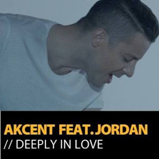 Akcent ft. Jordan - Deeply In Love (DJ Tarkan Remix - Radio Edit)