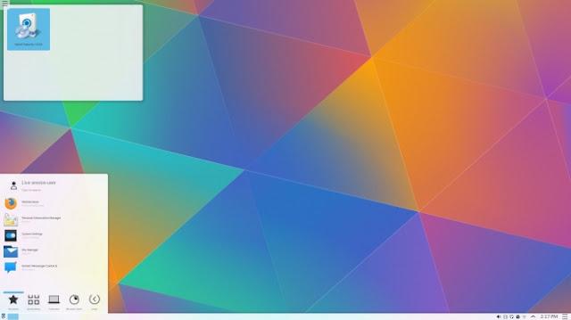 Pada postingan kali ini akan di bahas cara install KDE Plasma  Cara Install KDE Plasma 5.3 di Ubuntu 14.04 - 15.04
