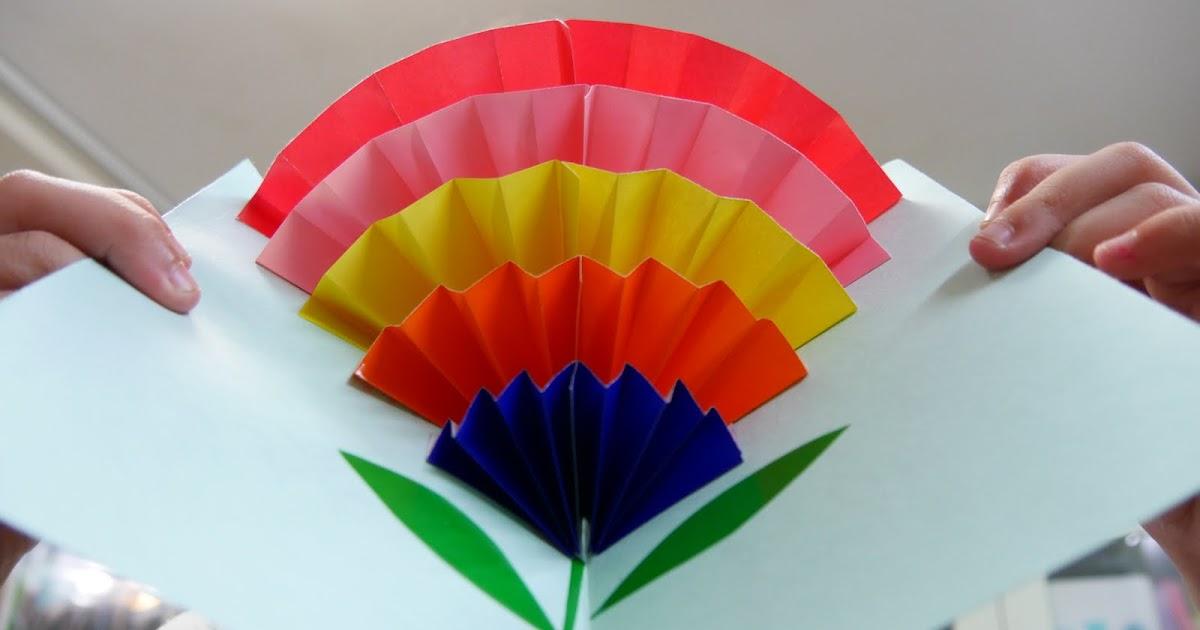 謝寶幸福窩: 簡單又絢麗的媽媽節卡片! [PG好教案] 3D立體康乃馨好美麗
