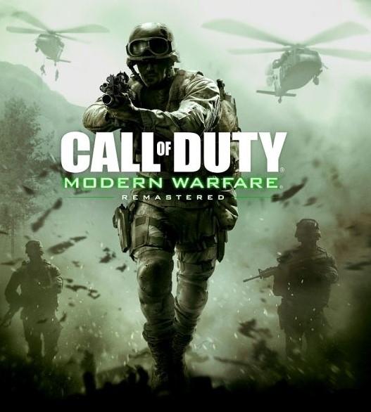 Call of Duty: Modern Warfare Remastered PC Full