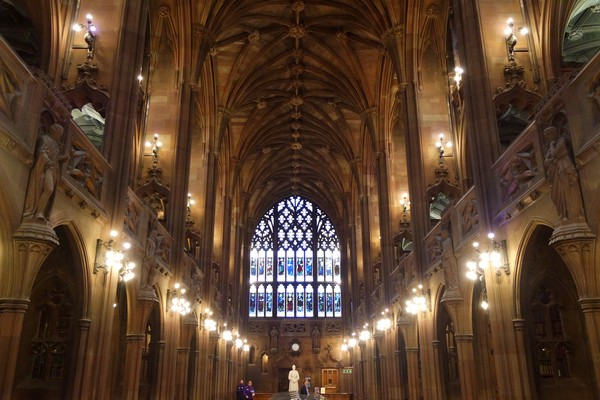 manchester john rylands library
