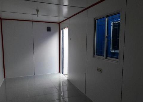 Ukuran Portacamp Container