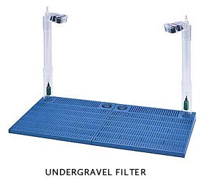 Filter Undergravel