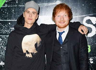 Lirik Lagu I Don't Care Justin and Ed Sheeran Terjemahan Indonesia