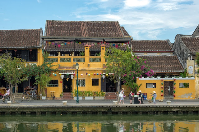 CNN: Hoi An is among the most beautiful towns in Asia