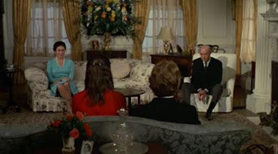 Love Story 1970 movie Ray Milland