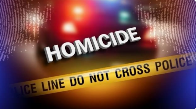 DCI sleuths investigating homicide photo