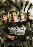Starship Troopers 3 online latino 2008