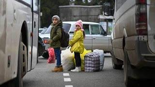 تأمين عودة أكثر من 1400 لاجئ أرمني إلى قره باغ بقوات روسيه