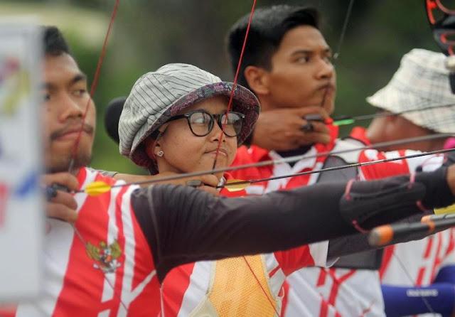 Pemerintah akan Bagi Empat Level Atlet Elit untuk Pelatnas 2018
