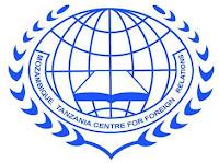 Centre for Foreign Relations Logo