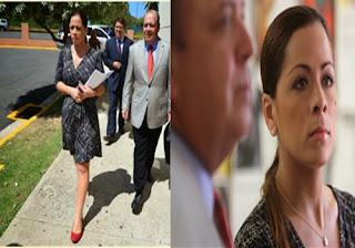 La Verdad de Yesenia Torres Figueroa