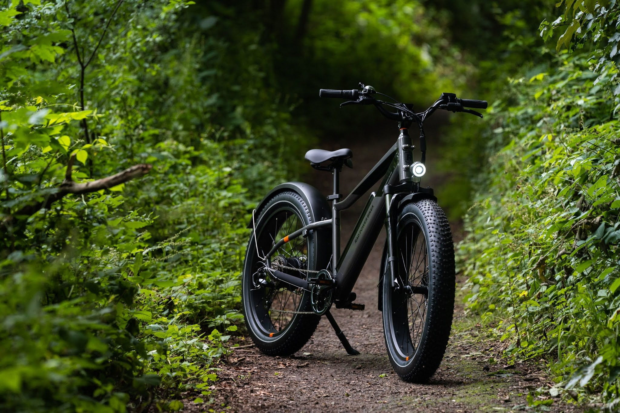 Rad Power Bikes Introduces Major Evolution of its Flagship Electric Bike with the RadRhino 6 Plus