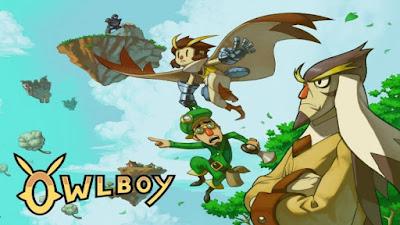 Videojuego Owlboy PC PS4