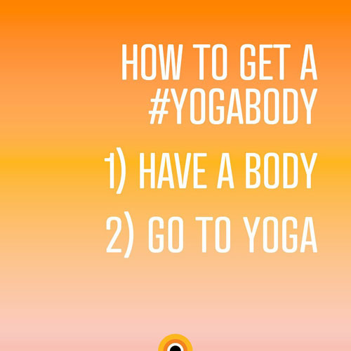 27 Truly Inspiring Yoga Quotes for Your Daily Practice. Inspirational & Motivational Quotes via thenaturalside.com | Inspiring Yoga Images | #quotes #yoga #sayings #meditation