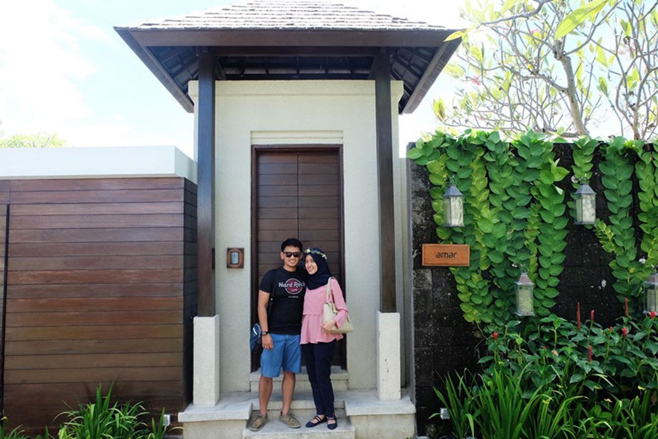 Berry Amour Villas Bali