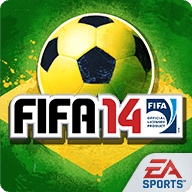 FIFA 2014 APK OBB DATA for Android Download