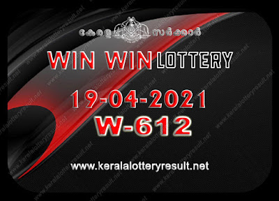 Kerala Lottery Result 19-04-2021 Win Win W-612 kerala lottery result, kerala lottery, kl result, yesterday lottery results, lotteries results, keralalotteries, kerala lottery, keralalotteryresult, kerala lottery result live, kerala lottery today, kerala lottery result today, kerala lottery results today, today kerala lottery result, Win Win lottery results, kerala lottery result today Win Win, Win Win lottery result, kerala lottery result Win Win today, kerala lottery Win Win today result, Win Win kerala lottery result, live Win Win lottery W-612, kerala lottery result 19.04.2021 Win Win W 612 april 2021 result, 19 04 2021, kerala lottery result 19-04-2021, Win Win lottery W 612 results 19-04-2021, 19/04/2021 kerala lottery today result Win Win, 19/04/2021 Win Win lottery W-612, Win Win 19.04.2021, 19.04.2021 lottery results, kerala lottery result april 2021, kerala lottery results 19th april 1921, 19.04.2021 week W-612 lottery result, 19-04.2021 Win Win W-612 Lottery Result, 19-04-2021 kerala lottery results, 19-04-2021 kerala state lottery result, 19-04-2021 W-612, Kerala Win Win Lottery Result 19/04/2021, KeralaLotteryResult.net, Lottery Result