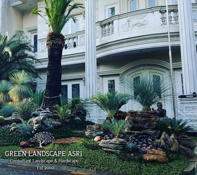 Tukang Taman Nganjuk | Jasa Penata Taman Di Nganjuk Bergaransi