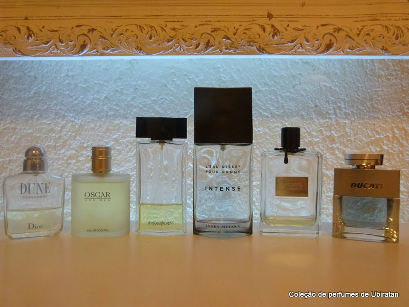 PERFUME COLLECTION