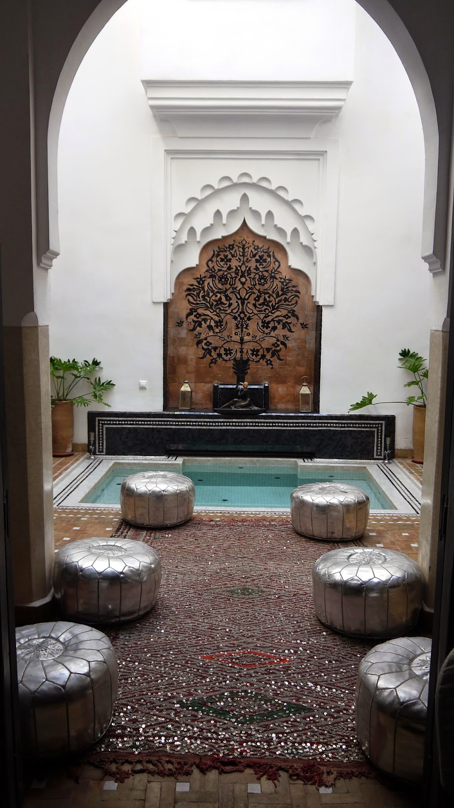 Riad Star: A Charming, Intimate Oasis in Marrakech