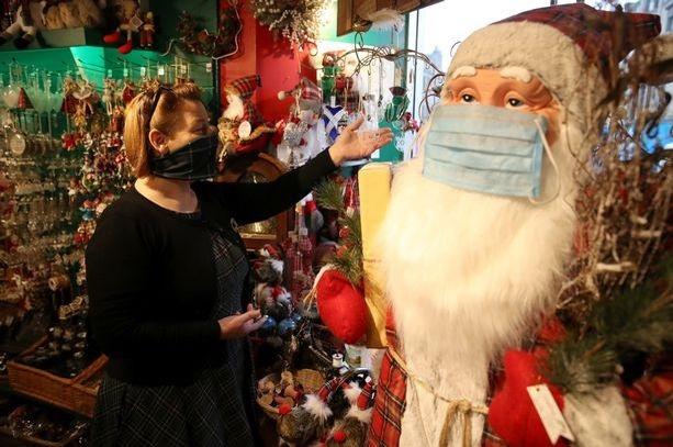 I 10 paesi che sacrificano il Natale e le festività e si chiudono nel periodo festivo