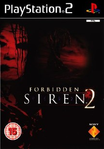Forbidden Siren PS2 Torrent