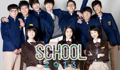 Drama Korea Terbaru Tentang Anak Sekolah