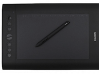 Huion H610PRO-2048 Drivers Download