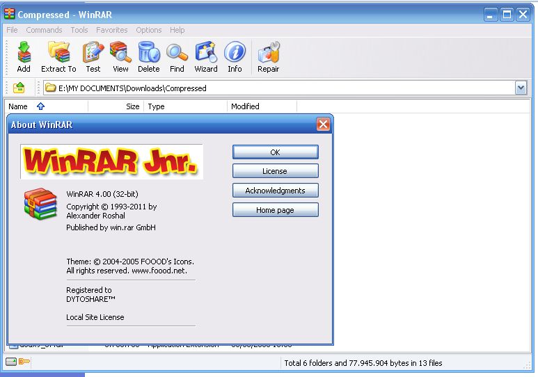 winrar code breaker free download